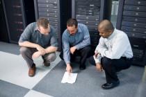Mobile Tech IT services firm